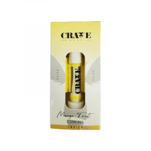 crave carts with packaging 1ml crave meds